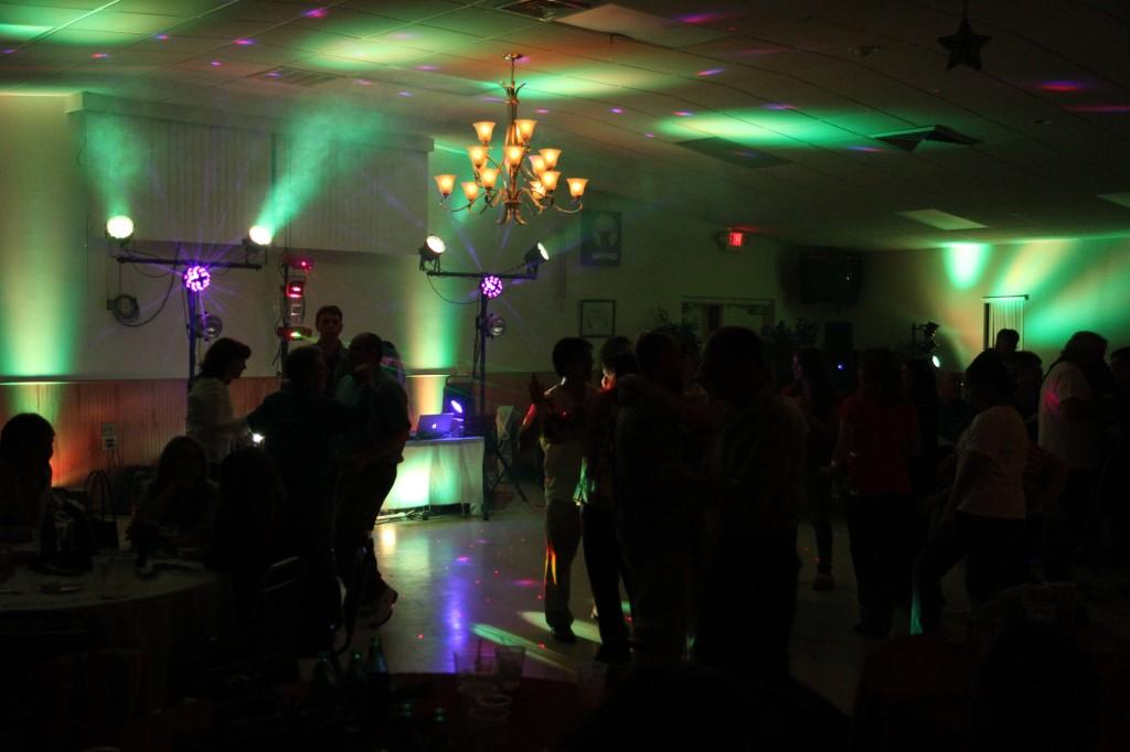 Jack & Jill Party