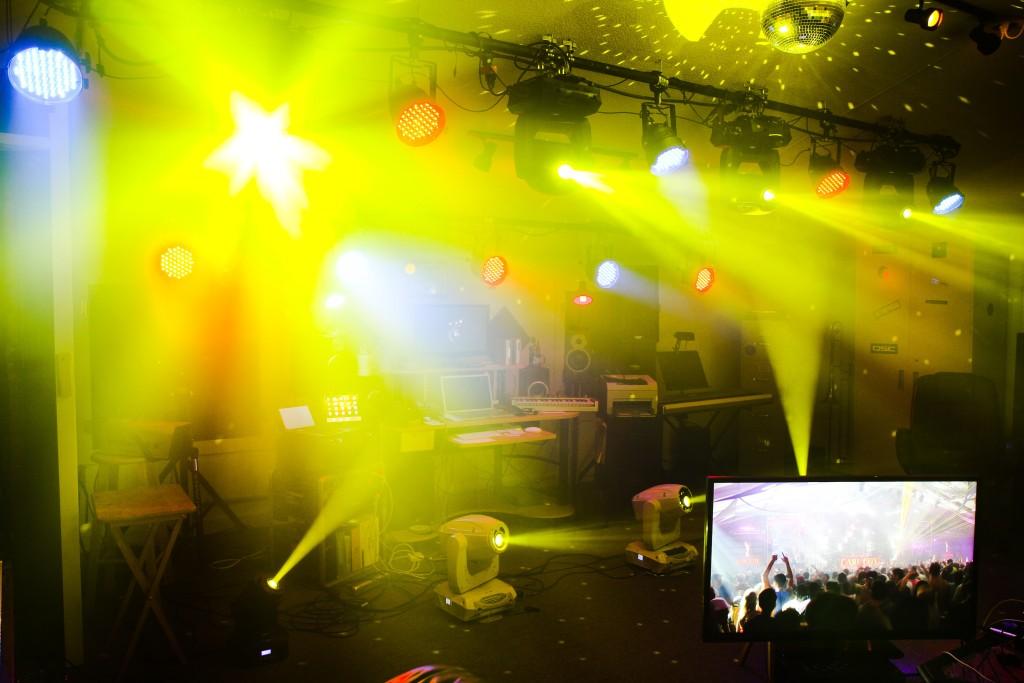 New Elation Platinum Spot 5R Moving Lights